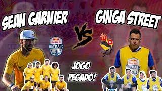 Ginga Street vs Neymar Jr's Global Five (SEAN GARNIER'S TEAM)