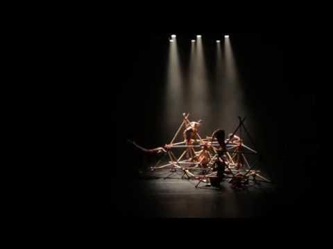 Kingdom. Scottish Dance Theatre