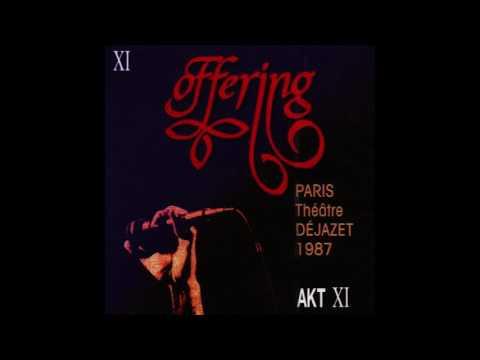 ÖFFERING - Another Day | Théâtre Déjazet 1987 - AKT XI