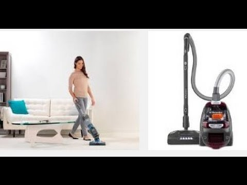 Top 5 Best Bagless Vacuum 2018