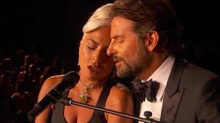 Lady Gaga, Bradley Cooper - Shallow - Oscars 2019 Performance