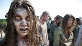 Whatever happened to the  Zombie Crisis??!!