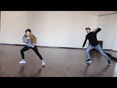 Young Thug - Halftime / Dance Centre DNK   Choreography by Nickita Kravchenko / Lera Sench
