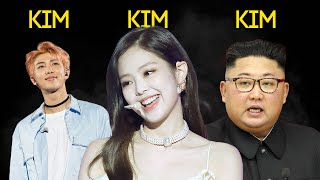Download Why Do All Koreans Have the Same Last Names? (Featuring Harvard Ph.D.)