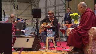Далай-лама и БГ. Музыкальное подношение (2017)