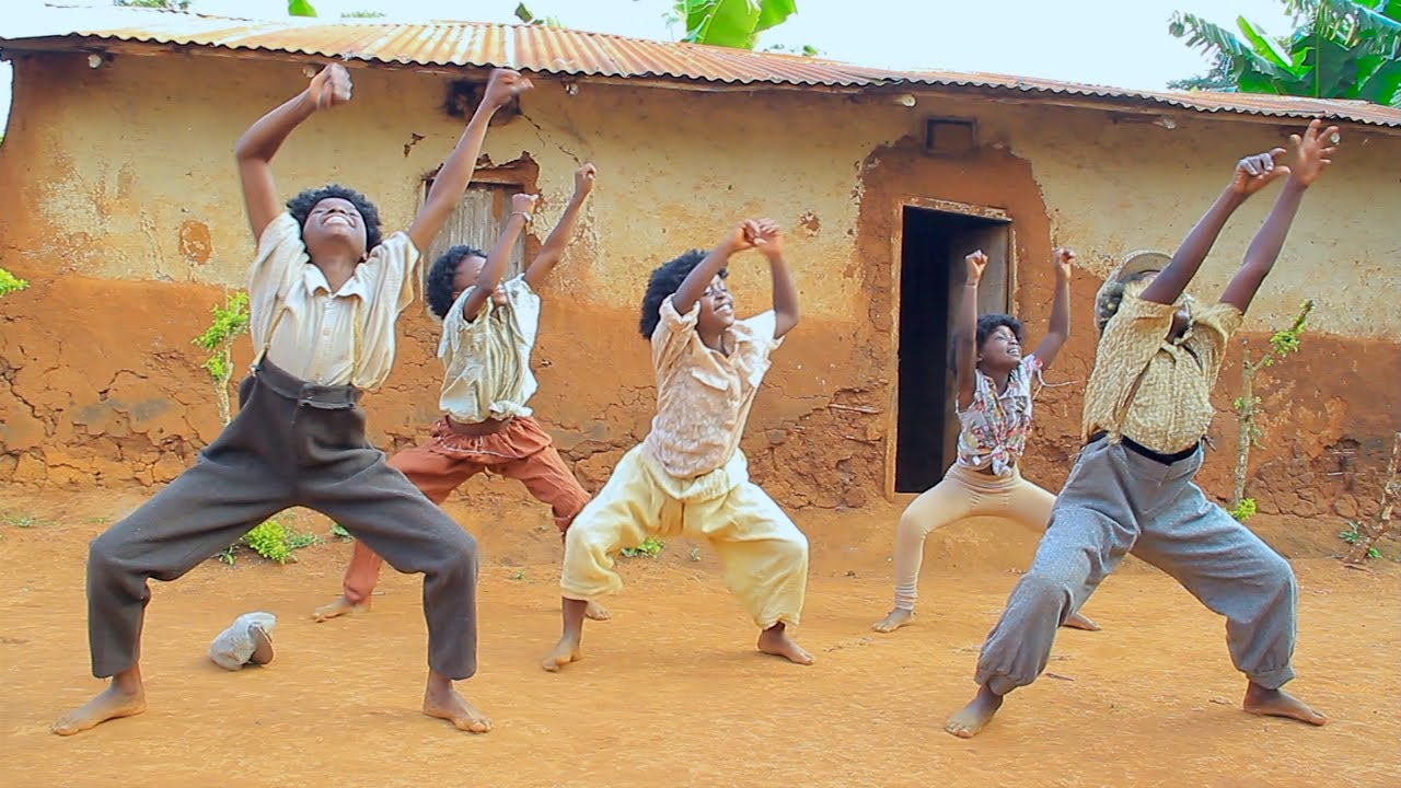 Download Masaka Kids Africana Dancing Videos 2019 || What's your favourite?