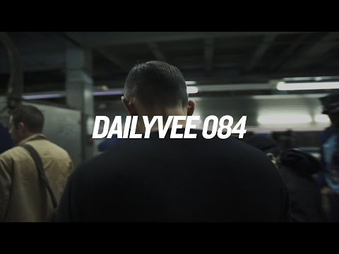 A TRAIN TO BALTIMORE | DAILYVEE 084