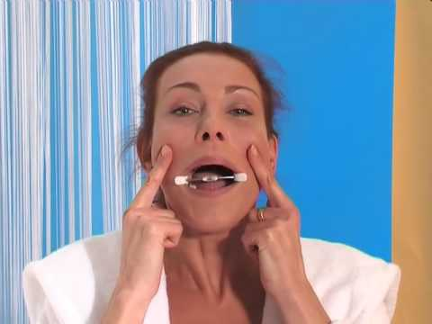 Are facial flex exercise and toning kit