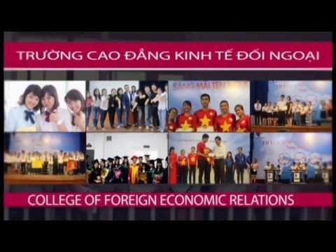 HANH KHUC CAO DANG KINH TE DOI NGOAI