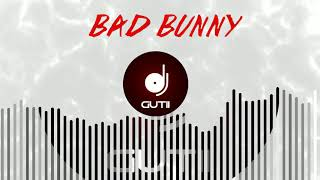 Bad Bunny - Callaita (Edit) | Dj Salva Garcia