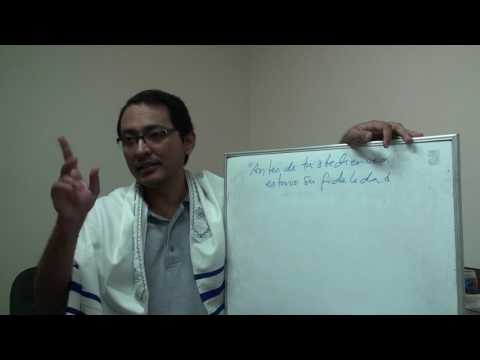 La carta a los ro manos (parte 9). Su fidelidad antes que nuestra obediencia