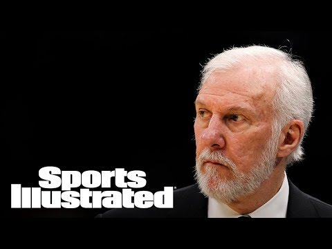 San Antonio Spurs' Gasol, Popovich Comment On Texas Shooting | SI Wire | Sports Illustrated