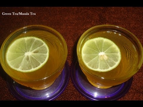 Green tea, Green Tea-Weight loss