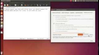 Get your Wifi working on Ubuntu 14.04
