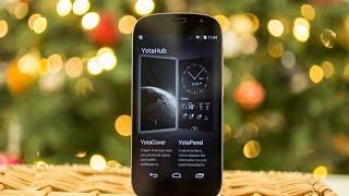 YotaPhone спустя 3 месяца использования