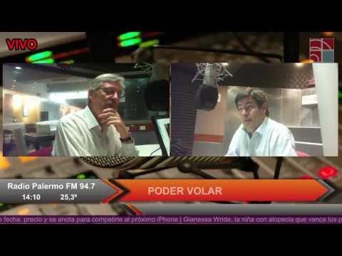 Poder Volar Radio (FM Palermo 94.7)