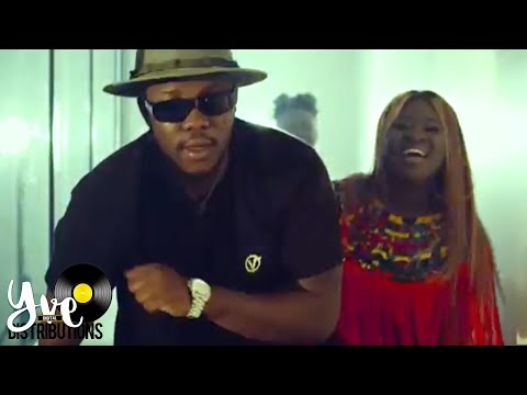 Sista Afia - Weather feat. Medikal & Quamina MP (Official Video)