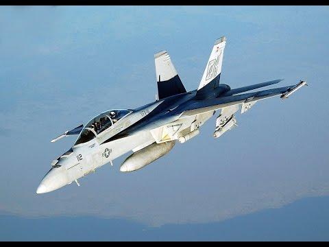 Australian Jets Bomb First Islamic State target in Iraq