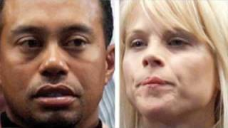 Tiger Woods Injuries Caused by Wife Affair with Rachel Uchitel Turns Cops Away