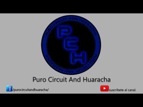Julio Parra + Alexis Ruiz - Take Control (Original