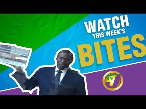 When You Live in Glass House | TVJ Bites