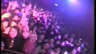 1991年 MTV Japanより 電気グルーヴ CATV(LIVE) 石野卓球 ピエール瀧 CMJK.
