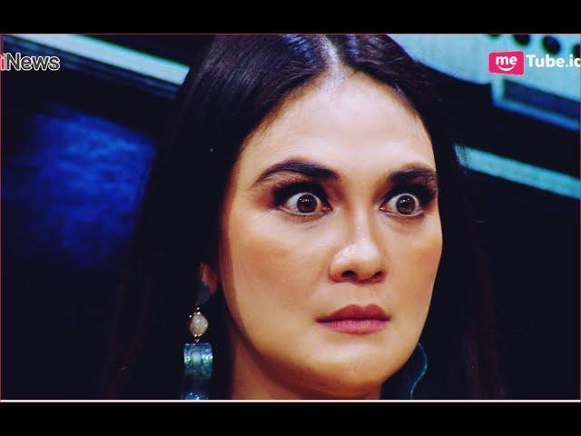 Makan Melati hingga Melotot Ala Suzanna, Luna Maya Bikin Merinding Part 2B - HPS 08/11
