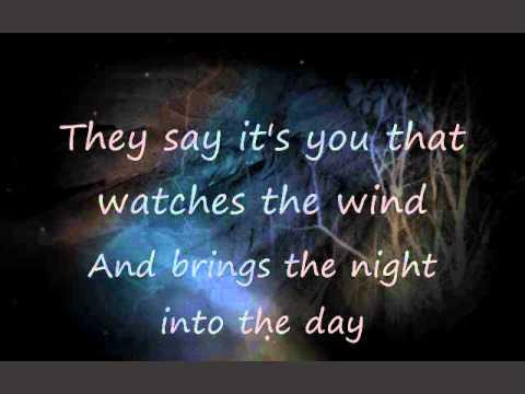 Mazzy Star - Be My Angel Lyrics | MetroLyrics