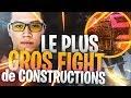 *INSANE* LE PLUS GROS COMBAT DE CONSTRUCTION SUR FORTNITE !! | TOP 1 KINSTAAR