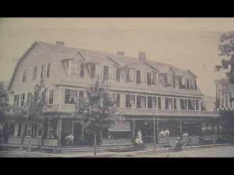 History Goes Bump Podcast, Ep. 10 - The Shanley Hotel in New York