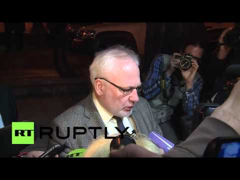 Nagorno-Karabakh: OSCE Minsk Group visit region for talks to calm situation