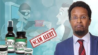 How to beat CBD Oil Scams | My 12 Point Checklist