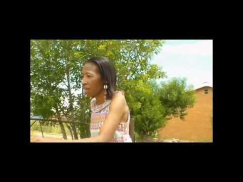 A Lesotho movie.SeNtjelle Bana Trailer