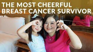 Losing Her Mother to Breast Cancer: A Breast Cancer Survivor Shares Her Story