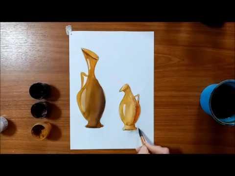 Рисование в 5 классе видеоуроки