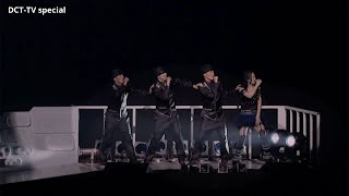"""サンタと天使が笑う夜(from DCT-TV special WINTER FANTASIA 2009 〜 DCTgarden """"THE LIVE!!!"""")"""