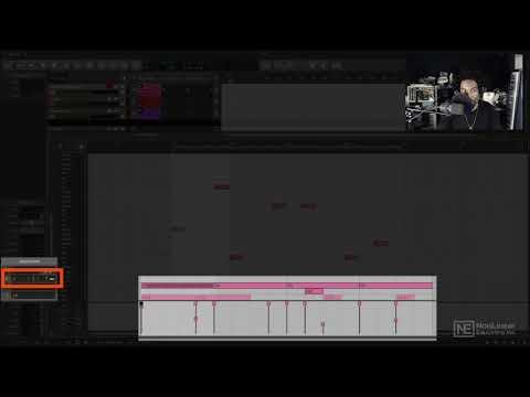 Bitwig Studio 401: Bitwig Studio Advanced Production Workflows - Repeat Operator