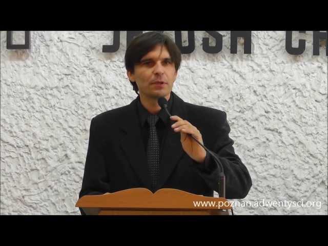 Chlubne świadectwo - Karol Szymański - 2013 08 31