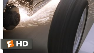 Changing Lanes (6/10) Movie CLIP - The Damaged Tire (2002) HD