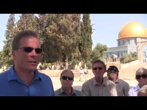 Explaining the Difficulty of Genesis 22 from the Temple Mount