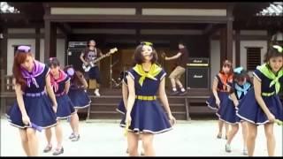 空と旅をテーマに活動するガールズグループぱすぽ☆ 今回はぱすぽ☆がジャ...