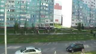 Барнаул. Открытие языкового центра на Лазурной.01.09.2014г(, 2014-11-08T16:07:51.000Z)
