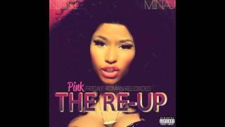 Nicki Minaj - I