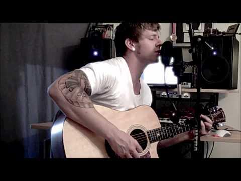 TJ Harris from Decyfer Down - Fading