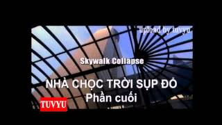 Khám phá Nhà chọc trời sụp đổ Kansas City Hyatt Regency skywalk collapse 1981Full