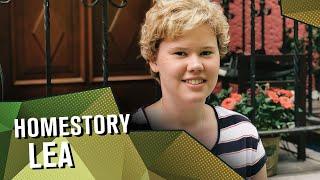 Homestory Lea | DIE REKRUTINNEN
