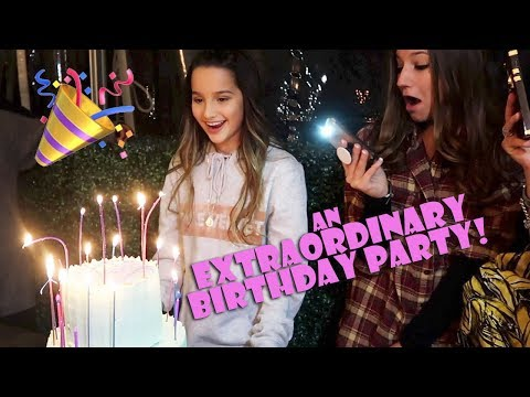 An Extraordinary Birthday Party 🎉 (WK 362.4) | Bratayley - Поисковик музыки mp3real.ru