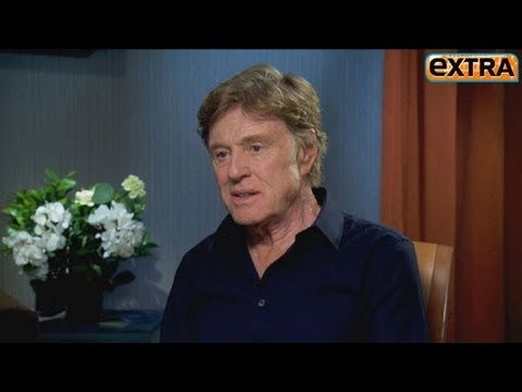 Robert Redford Talks 'The Company You Keep' and Casting Jackie Evancho Mp3