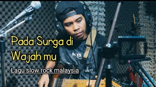 Nash - Pada Surga di Wajah Mu ( Official Musik vidio )