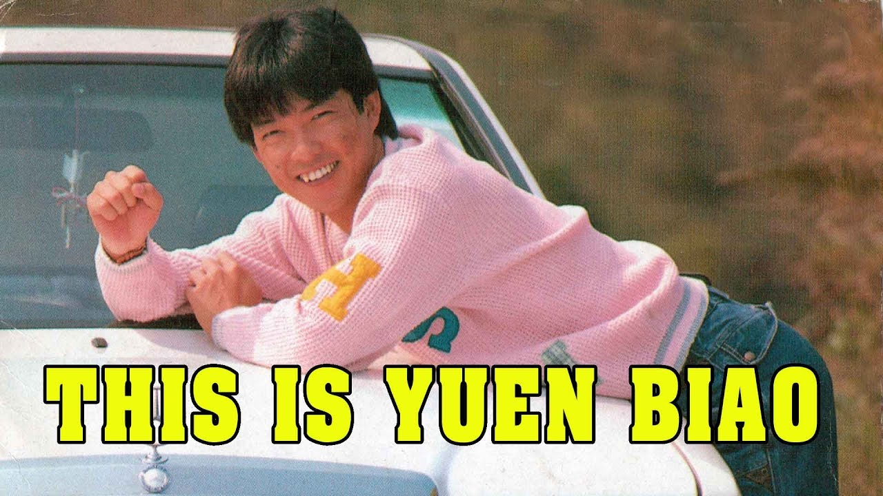 Wu Tang Collection - This is Yuen Biao - Japanese documentary